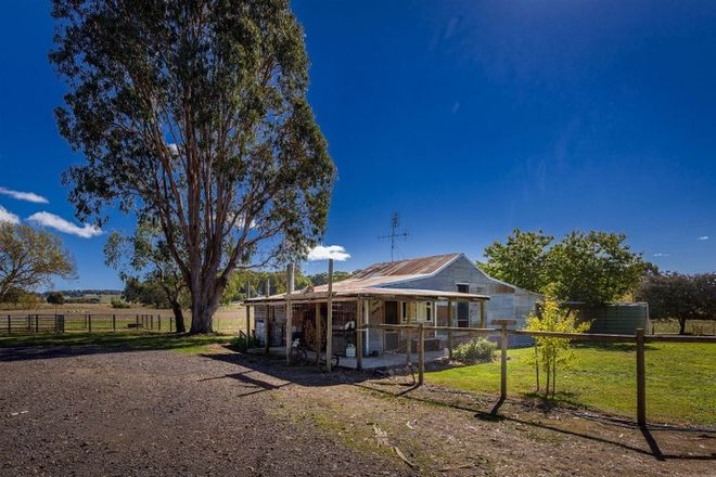 Picture of 437 Creek Junction Road, KITHBROOK VIC 3666