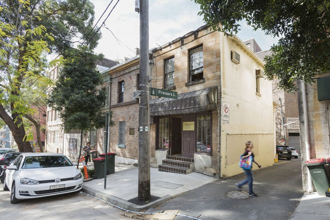Picture of 58 Yurong Street, DARLINGHURST NSW 2010