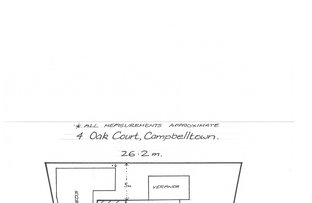 Picture of 4 Oak Court, Campbelltown SA 5074