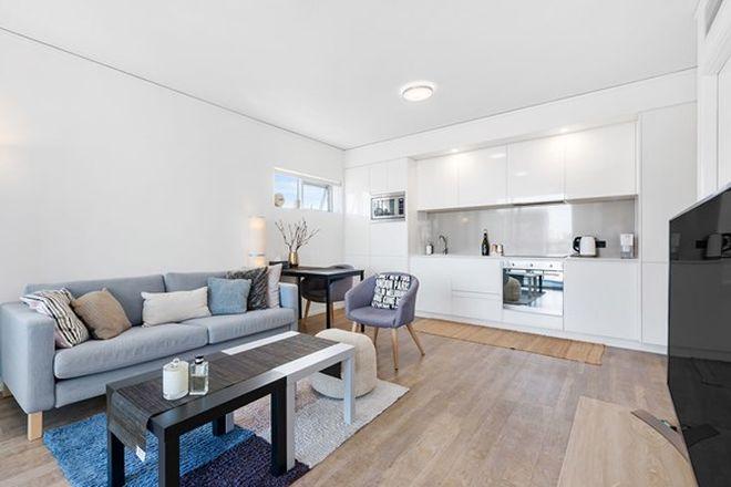 Picture of 1204/510 St Pauls Terrace, BOWEN HILLS QLD 4006