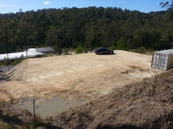 Lot 102 Woodland Avenue, Mount Nathan QLD 4211, Image 0
