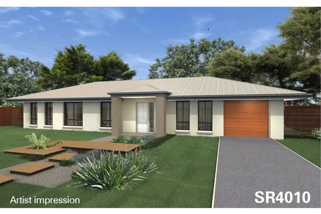 Picture of Lot 183-193 Worip Drive, VERESDALE SCRUB QLD 4285