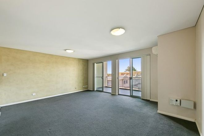 Picture of 47/17 Third Avenue, BLACKTOWN NSW 2148