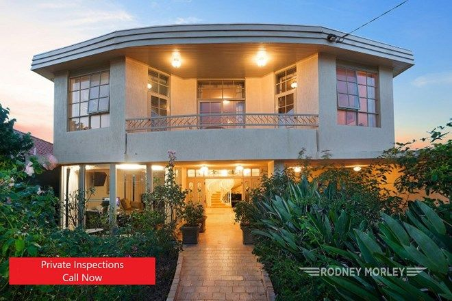 Picture of 36 Langdon Road, CAULFIELD NORTH VIC 3161