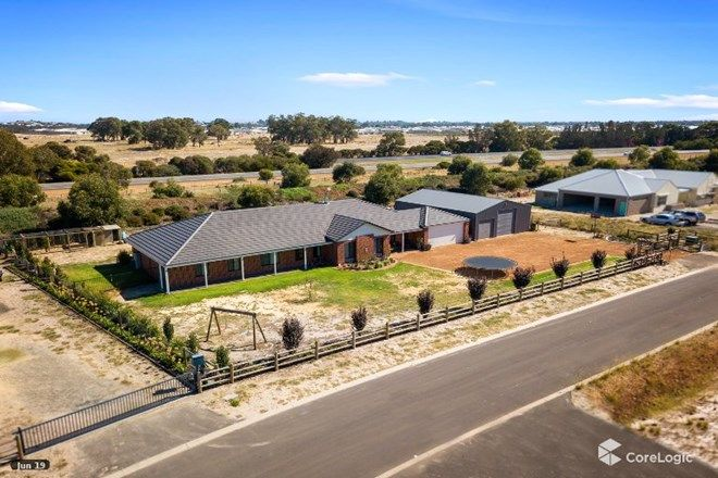 Picture of 50 Craigie Drive, ROELANDS WA 6226
