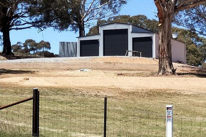 Picture of 23 Edward Street, BINDA NSW 2583