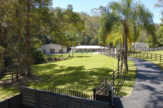 Picture of 67 Sawreys Road, FOREST GLEN QLD 4556
