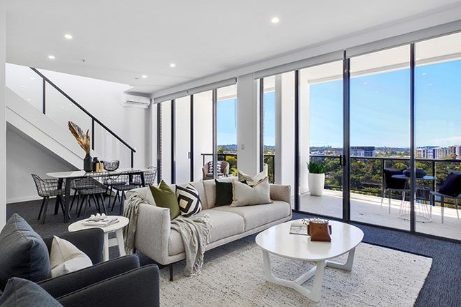 Picture of 30 CHARLES STREET, PARRAMATTA, NSW 2150