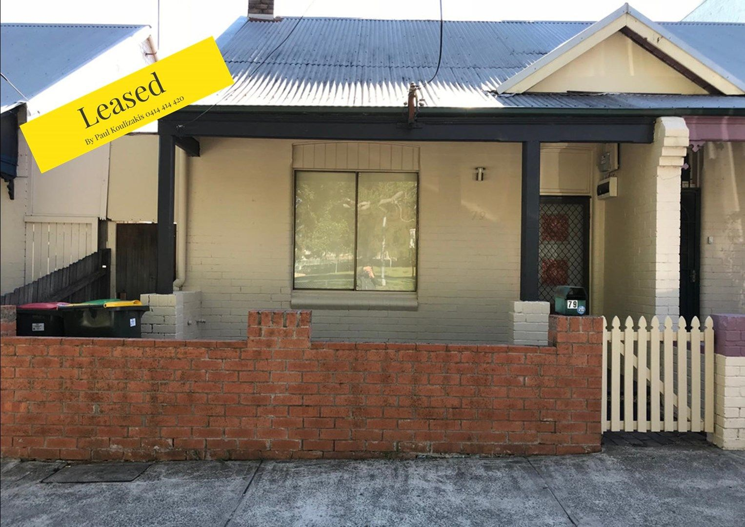 79 Hutchinson Street, St Peters NSW 2044, Image 0