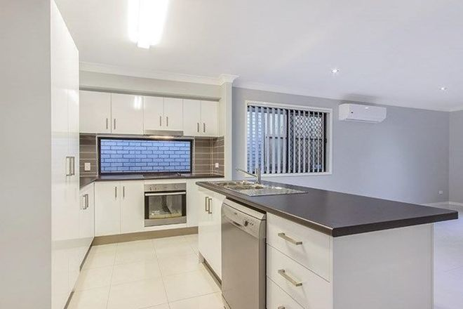 Picture of Lot 81 Sephora Street, HOLMVIEW QLD 4207