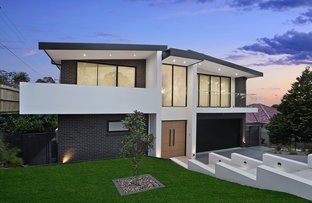 Picture of 30 Clanwilliam Street, Eastwood NSW 2122