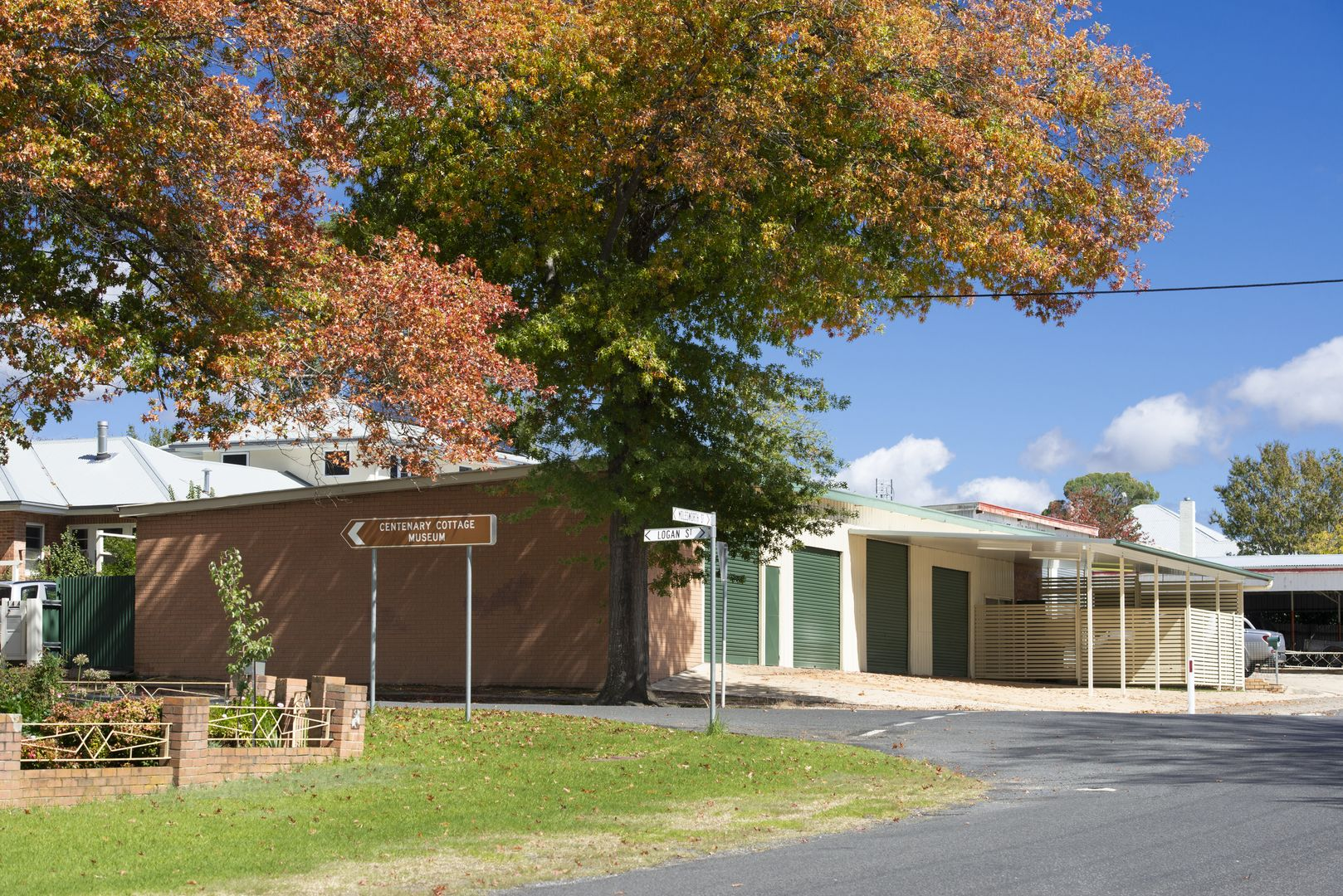 117 Molesworth Street, Tenterfield NSW 2372, Image 2