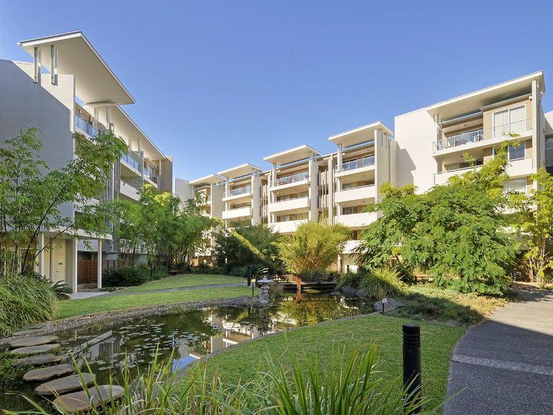 1203/141 Campbell Street, Bowen Hills QLD 4006, Image 0