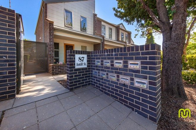 Picture of 2/87 Antill Street, DOWNER ACT 2602