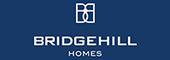 Logo for Bridgehill Homes