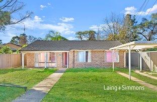 25 Algie Crescent, Kingswood NSW 2747