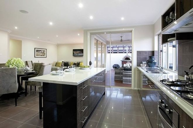 Picture of Lot 2289 Tedbury Road, JORDAN SPRINGS NSW 2747