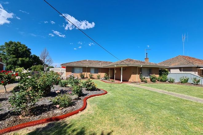 Picture of 16 Rogers Avenue, KATANNING WA 6317