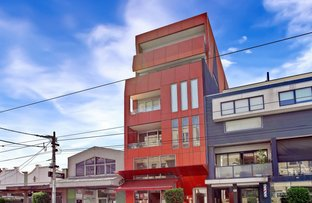 Picture of 303/218 Lygon Street, Brunswick East VIC 3057