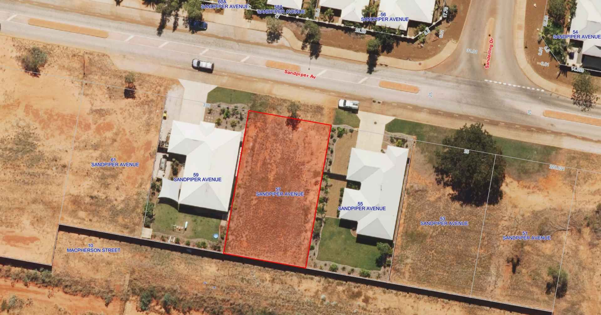 57 (Lot 906) Sandpiper Avenue, Djugun WA 6725, Image 0
