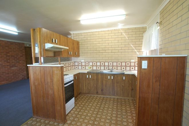 Picture of Jillian Street, DARLING HEIGHTS QLD 4350