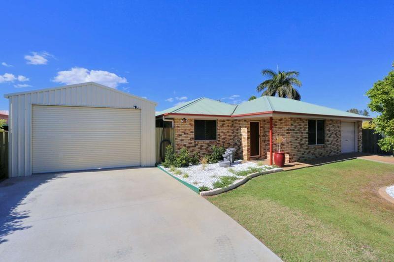 21 Maike Street, Kalkie QLD 4670, Image 0