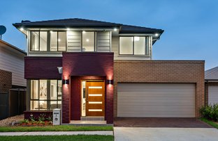 Picture of 3 Burnet Court, Ropes Crossing NSW 2760