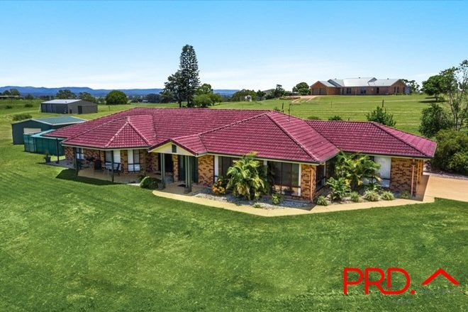 Picture of 1 View Street, FAIRY HILL NSW 2470