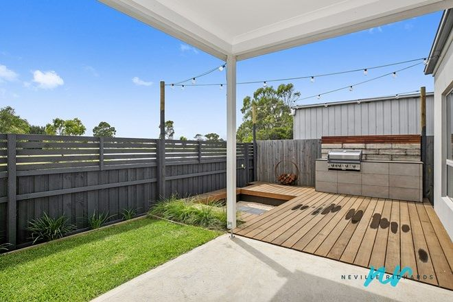 Picture of 5/51 Ward Street, ST LEONARDS VIC 3223
