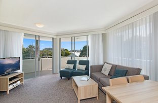 Picture of 144/6-8 `Mantra Harbour Towers' Stuart Street, Tweed Heads NSW 2485