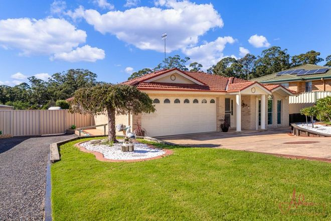 Picture of 3 Ascension Way, BATEHAVEN NSW 2536