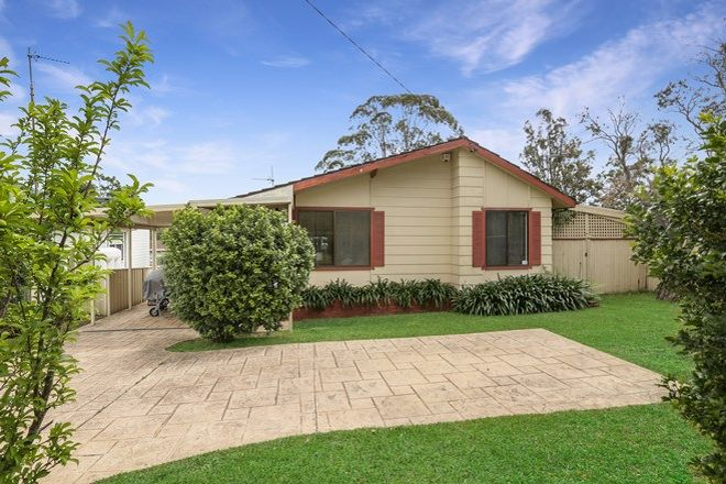 Picture of 9 Kurrawa Crescent, KOONAWARRA NSW 2530