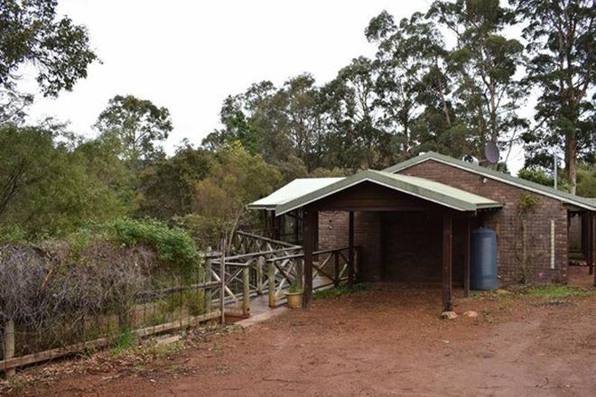 Picture of 8 Little River Road, OCEAN BEACH WA 6333