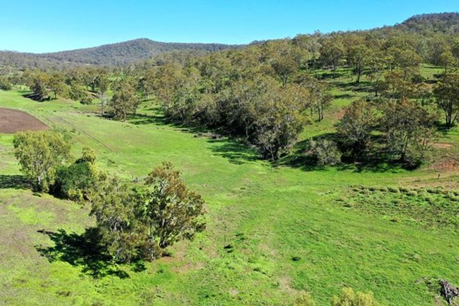 Picture of SOUTH TOOWOOMBA QLD 4350