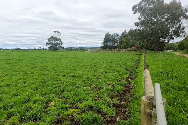 Picture of Lot 1 Gaws Road, WOODLEIGH VIC 3945