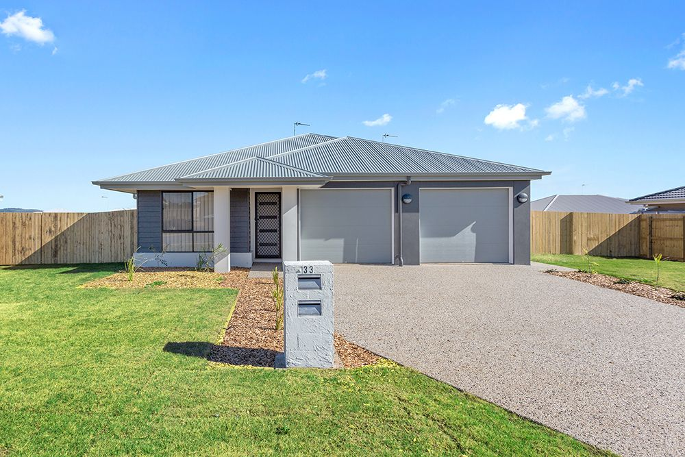 1/33 Magpie Drive, Cambooya QLD 4358, Image 1