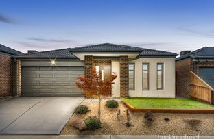 Picture of 35 De Rossi Boulevard, Wollert VIC 3750