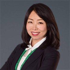 Zoe Zhao, Sales representative