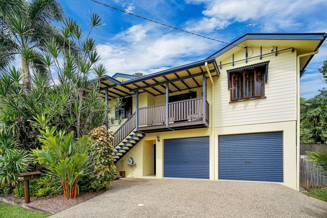 Picture of 39b Behan Street, STRATFORD QLD 4870