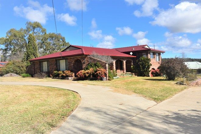 Picture of 4 Cramsie Crescent, GLEN INNES NSW 2370