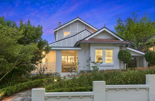 Picture of 21 Malvern Avenue, Roseville NSW 2069
