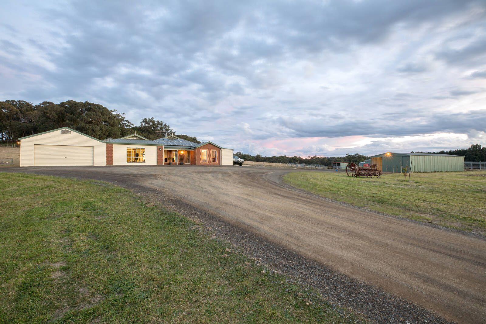 144 Cartons Road, Gordon VIC 3345, Image 0