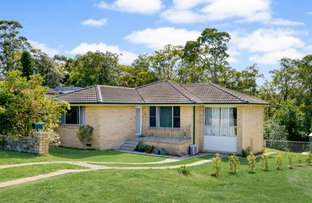 Picture of 7 Coolabah Road, Valley Heights NSW 2777