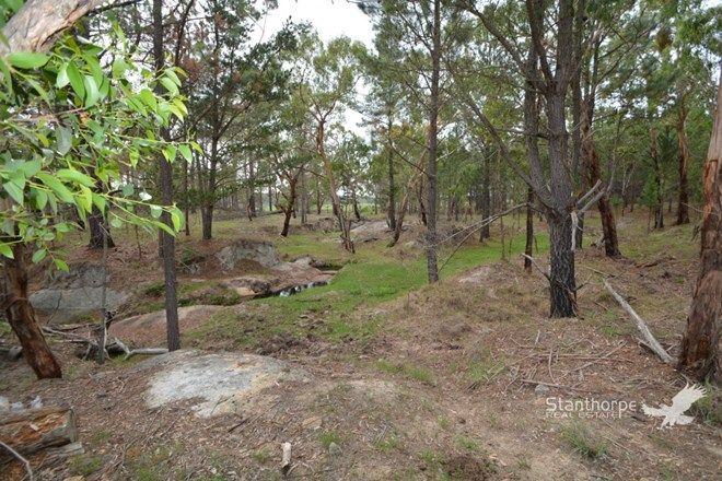 Picture of 262 Panoramic Drive, SUGARLOAF QLD 4380