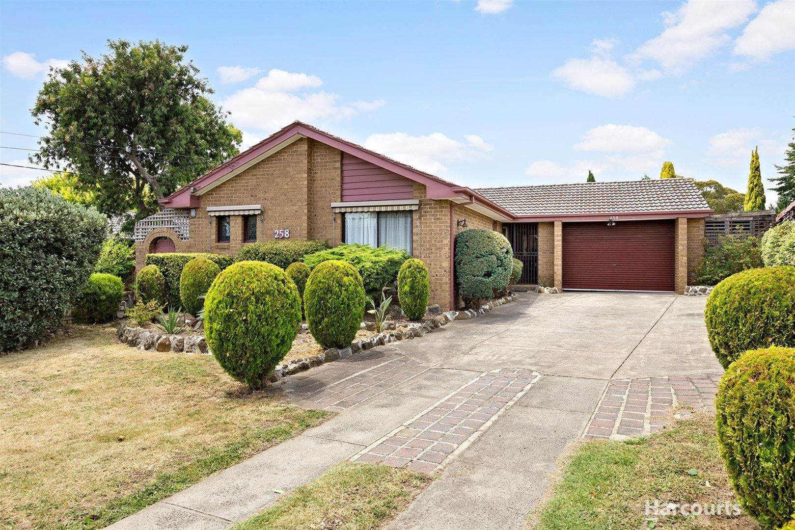 258 Brandon Park Drive, Wheelers Hill VIC 3150, Image 0