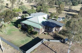 Picture of 28 Hadwen Road, Roma QLD 4455