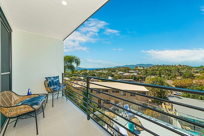 Picture of 25 Gilbert Crescent, CASTLE HILL QLD 4810