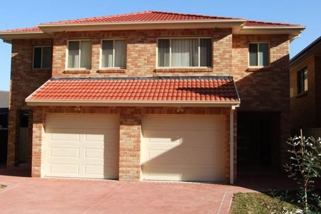 Picture of 20 Ruthven Avenue, MILPERRA NSW 2214