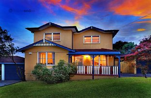 Picture of 11 Alexander Street, Dundas Valley NSW 2117