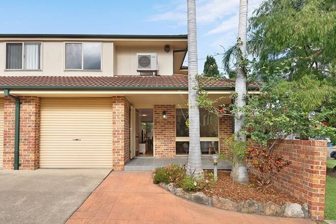 Picture of 5/20-22 Belgium Street, RIVERWOOD NSW 2210